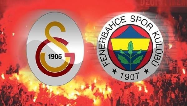 Galatasaray, Fenerbahçe'yi farklı yendi