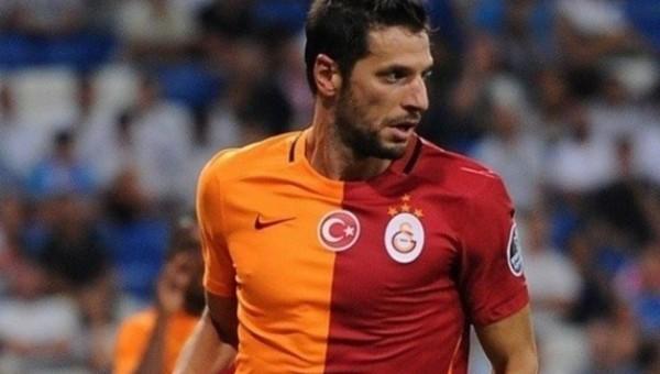 Galatasaray taraftarından kırmızı kart tepkisi!