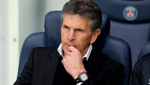 Galatasaray'a Fransız teknik direktör