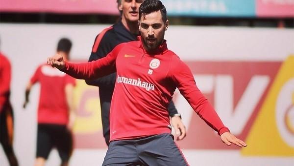Galatasaray'a kupa öncesi müjde - Süper Lig Haberleri