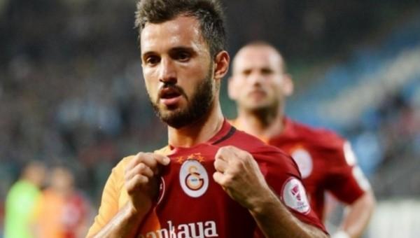 Galatasaray'da Emre Çolak mucizesi