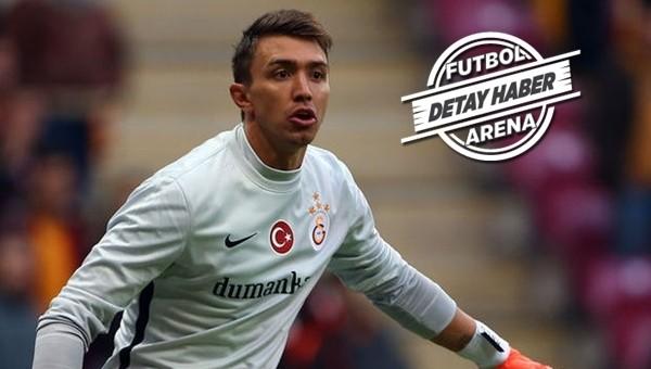 Galatasaray'da Fernando Muslera krizi