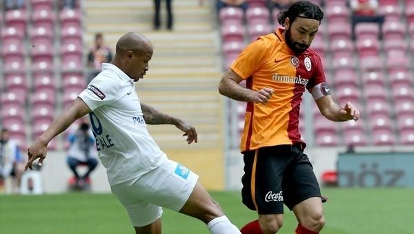 Galatasaray'da kaptanlık krizi - Süper Lig Haberleri