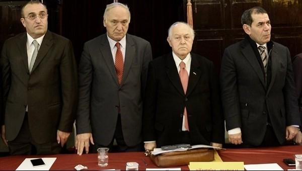Galatasaray'ın yeni başkan adayı belli oldu