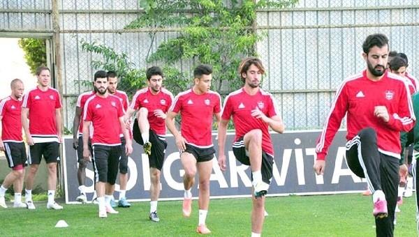 Gaziantepspor'u Elyasa çalıştırıyor - Süper Lig Haberleri