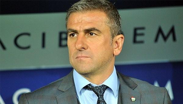 Hamza Hamzaoğlu'dan Alanyaspor açıklaması