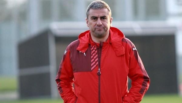 Hamza Hamzaoğlu'nun Süper Lig'den istediği iki futbolcu