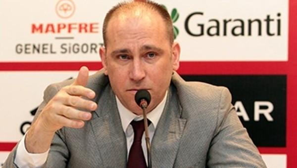 Ergin Ataman, Galatasaray'da kalacak mı?