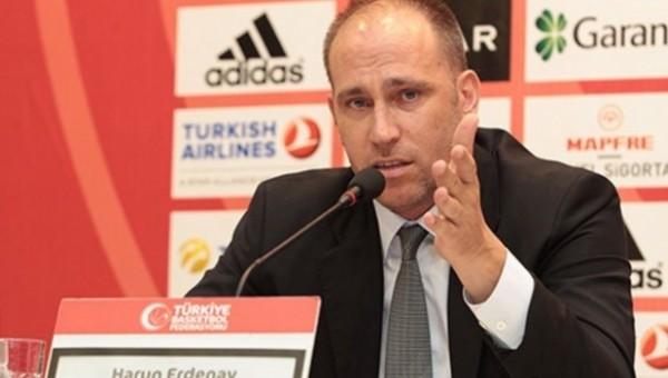 Harun Erdenay'dan kulüplere EURO Cup tehdidi