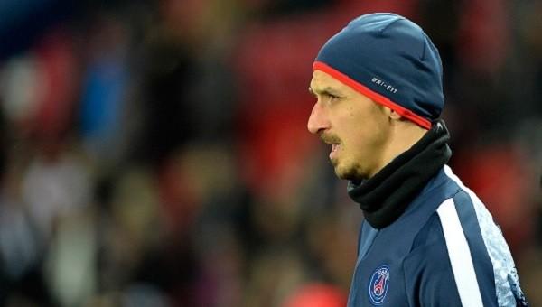 Ibrahimovic'in Çin'den gelen transfer teklifine yanıtı