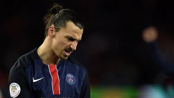 Ibrahimovic'in menajerinden doping iddiasına yanıt - PSG Haberleri