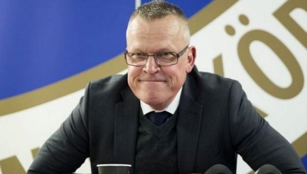 İsveç'in yeni hocası belli oldu - Dünyadan Futbol Haberleri