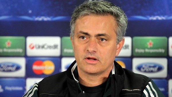 Jose Mourinho'ya sürpriz teklif - Dünyadan Futbol Haberleri