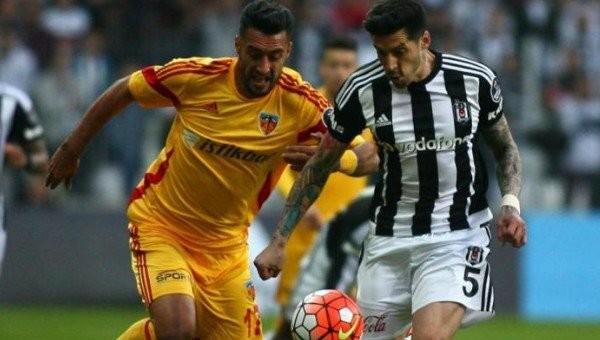 Jose Sosa, Beşiktaş'ın son 11 yılına damga vurdu