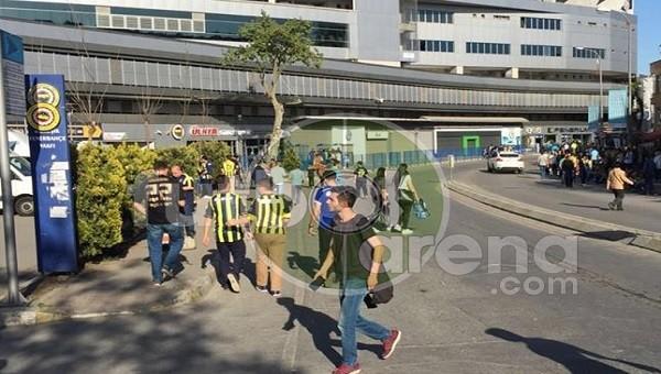 Kadıköy'de Ersun Yanal tehlikesi! Fenerbahçe...