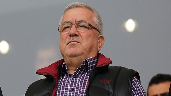 Kasımpaşa Başkanı Hilmi Öksüz'den Eren Derdiyok'e eleştiri - Süper Lig Haberleri