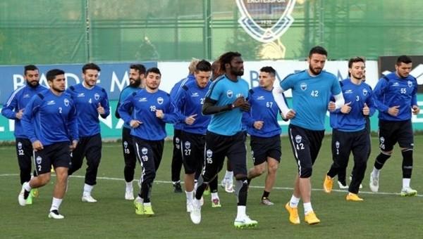 Kayseri Erciyesspor'da final gibi 2 maç