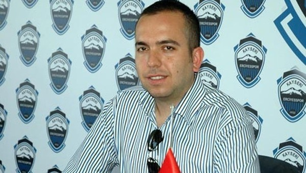 Kayseri Erciyesspor'da hedef galibiyet