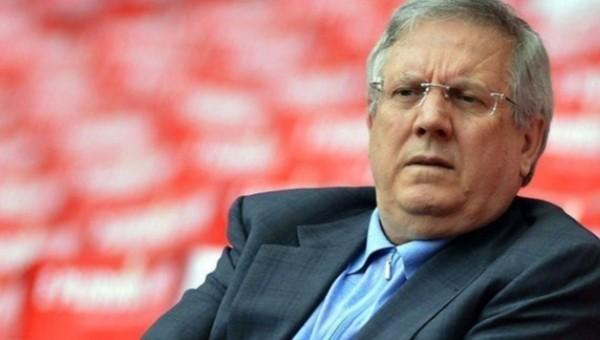 Konyaspor maçı öncesi Aziz Yıldırım'dan Vitor Pereira'ya sürpriz - Fenerbahçe Haberleri
