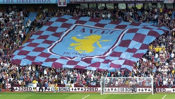 Küme düşen Aston Villa'da sürpriz gelişme