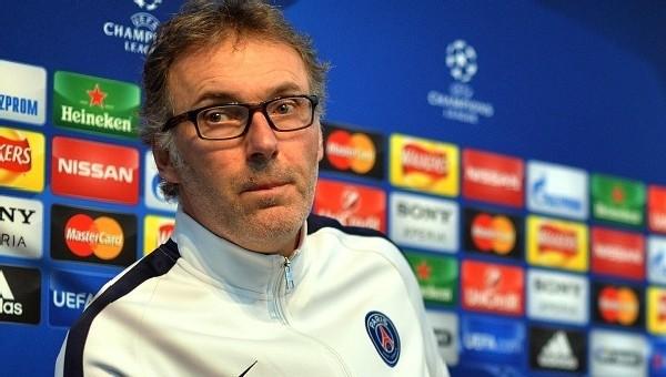 Laurent Blanc'tan sert açıklama - Şampiyonlar Ligi Haberleri