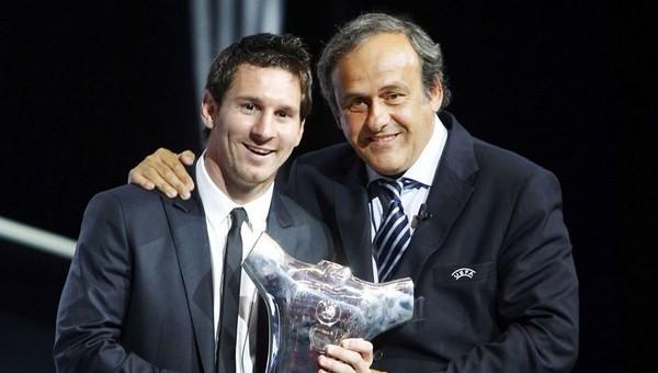 Lionel Messi ve Michel Platini ile ilgili Panama belgelerinde şok kayıtlar- Dünyadan Futbol Haberleri