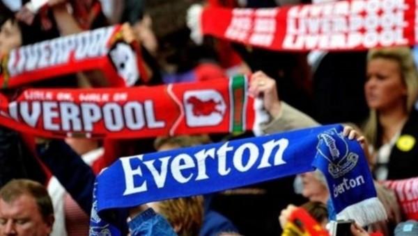 Liverpool ile Everton arasındaki unutulmaz maç