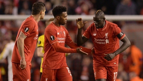 Liverpool 4-3 Borussia Dortmund