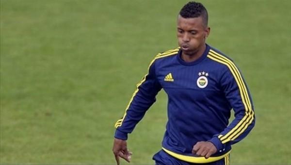 Luis Nani, Van Gaal'i topa tuttu - Fenerbahçe Haberleri