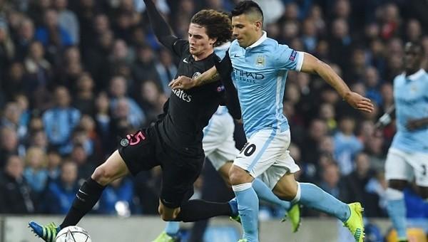 Manchester City yarı finalde!