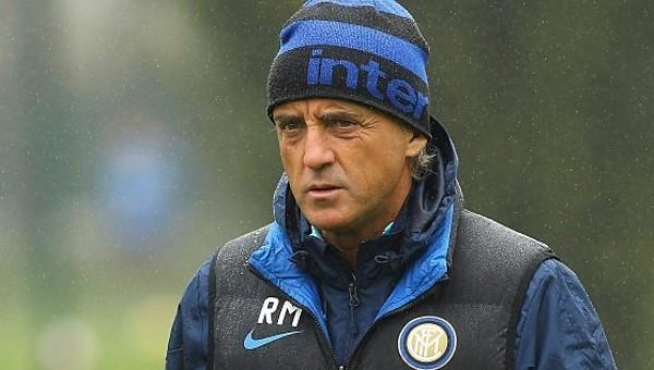 Roberto Mancini'den Caner Erkin açıklaması