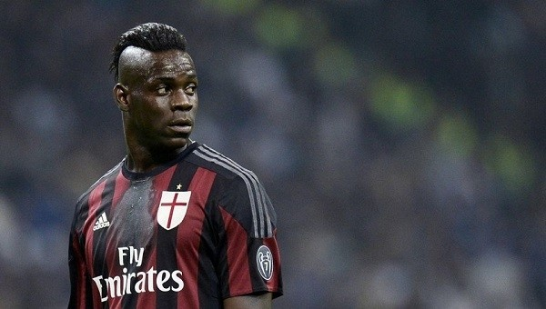 Mario Balotelli'den transfer kararı
