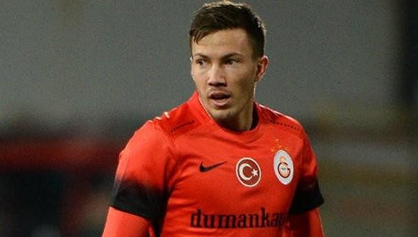 Galatasaray'da Martin Linnes sürprizi