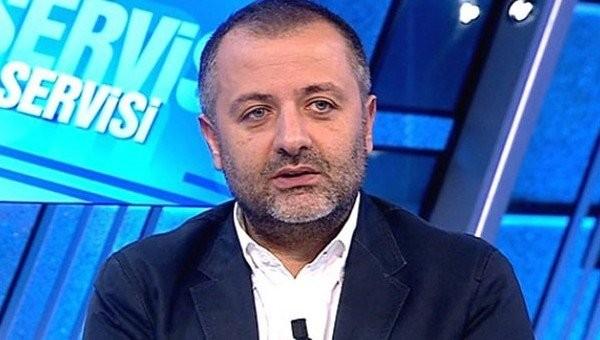 Mehmet Demirkol'dan yönetime Vitor Pereira eleştirisi