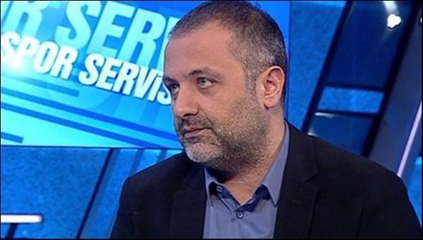 Mehmet Demirkol'dan Fatih Terim - Volkan Demirel yorumu
