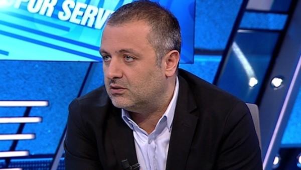 Mehmet Demirkol'dan Pereira'ya sert eleştiri - Fenerbahçe Haberleri