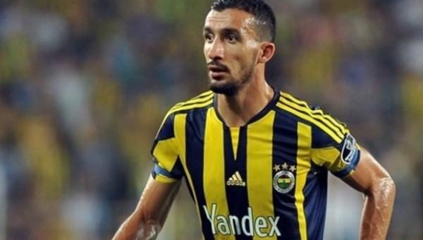 Mehmet Topal'ın yeni adresi - Fenerbahçe