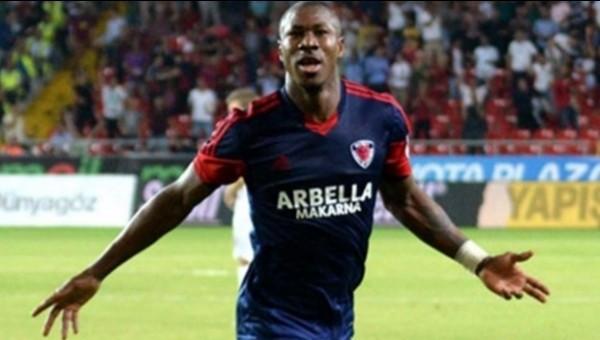 Mersin İdmanyurdu'ndan Premier Lig'e transfer oluyor