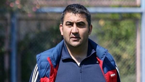 Mersin'de Ümit Özat'tan maç sonu flaş açıklama