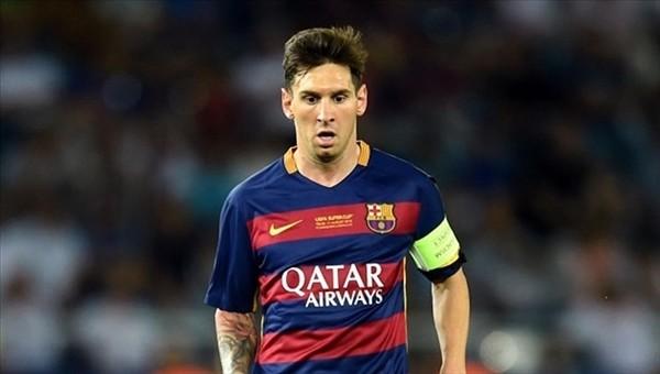 Lionel Messi, El Clasico'ya rekor için çıkacak