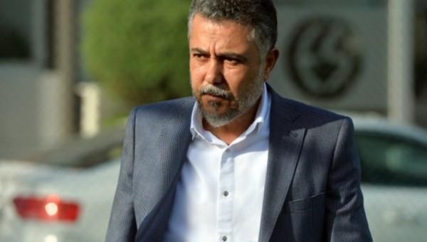 Mesut Hoşçan'dan Boffin açıklaması - Eskişehirspor Haberleri