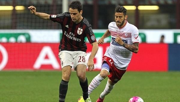 Milan'da dans var gol yok!