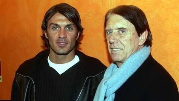 Milan'ın efsane oyuncusu hayatını kaybetti