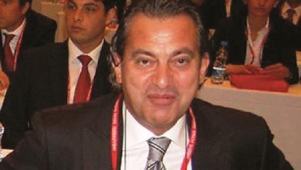 Murat Ilgaz'a görev