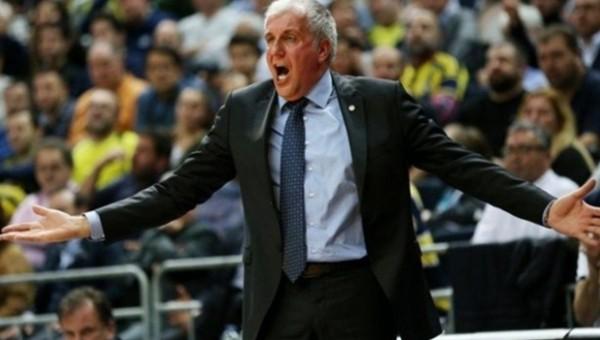 Obradovic'e İspanyollar'dan büyük övgü - Fenerbahçe Haberleri