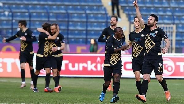 Osmanlıspor'un Avrupa Ligi hedefi - Süper Lig Haberleri