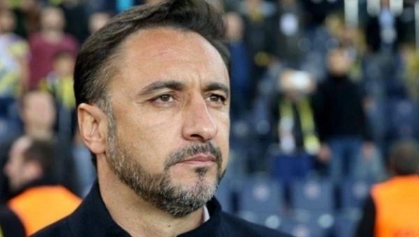 Pereira'dan Konyaspor maçı öncesi sürpriz