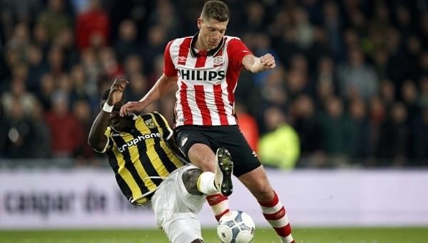 PSV 34 yıl aradan sonra Philips ile anlaşmasını noktaladı