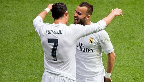 Real Madrid farka gitti