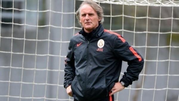 Riekerink'in Selçuk İnan ve Sneijder kararı